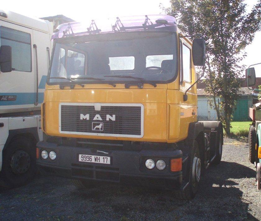 1990 MAN 19.362