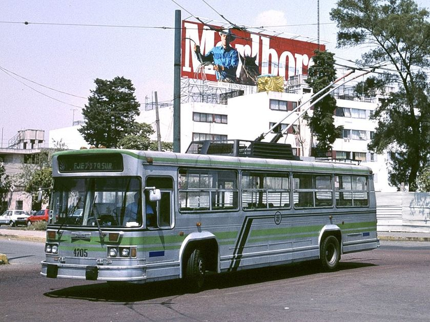 1995 MexCityMASA 4705