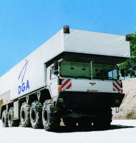 1996 MAN 45.1000FFAEG (SX2000), 10x10