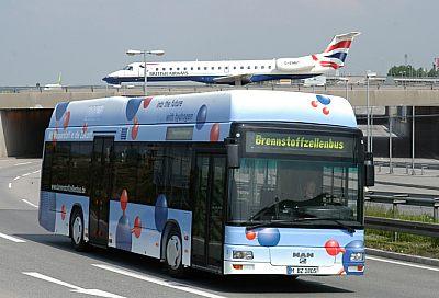 1996 man-brennstoffzellenbus-k