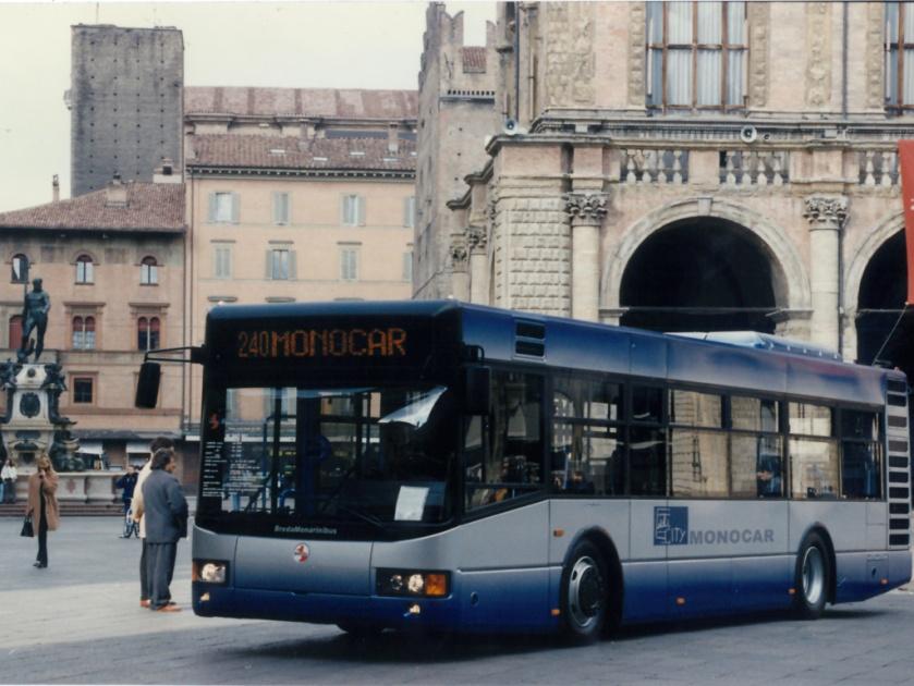 1998 BredaMenariniBus Monocar