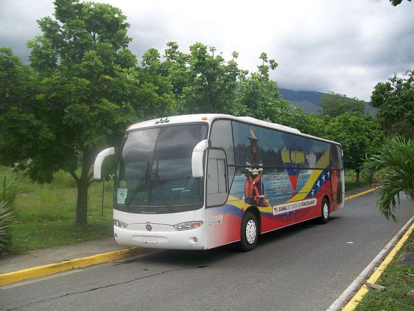 2 Bus VTV