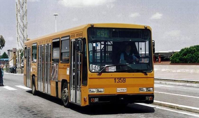 2001 BREDAMENARINIBUS AC