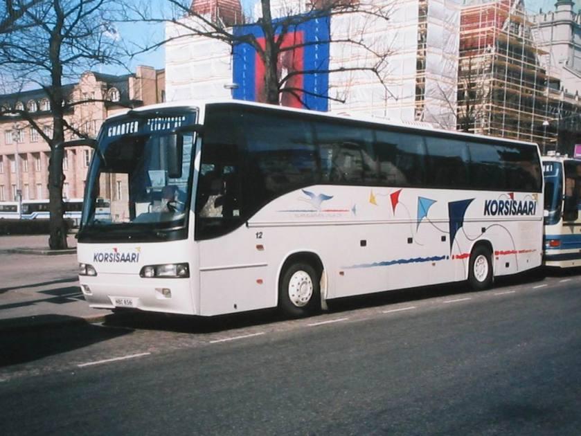 2004 Delta Star 602 - Scania K113