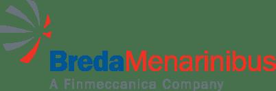 2006 BredaMenarinibus Logo