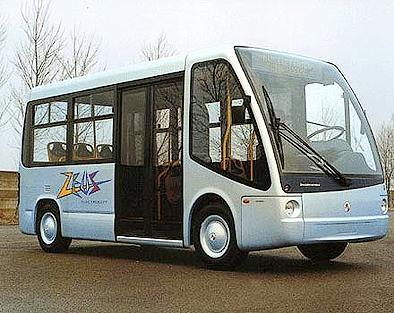 2006 BredaMenarinibus M 200 E Zeus