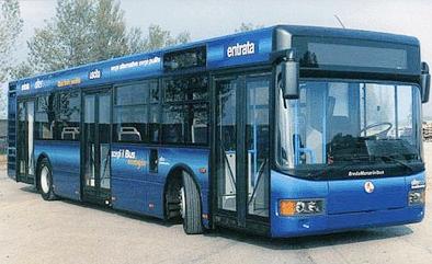 2006 BredaMenarinibus M 240 EI