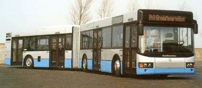 2006 BredaMenarinibus M 340