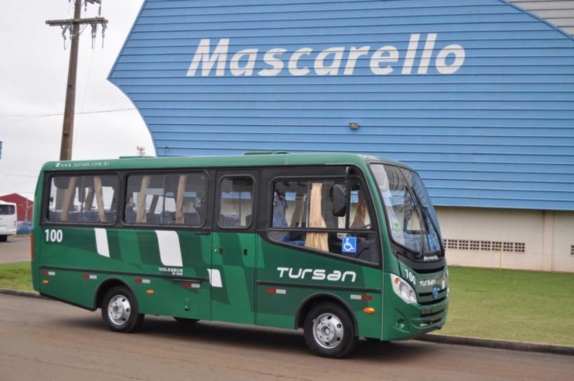 2007 Mascarello Gran Midi I
