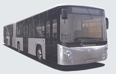 2008 BredaMenarinibus Avancity S