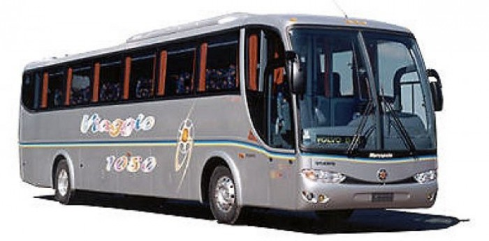 2008 GHABBOUR AUTO ANNOUNCES BUS-MAKING DEAL WITH MARCOPOLO