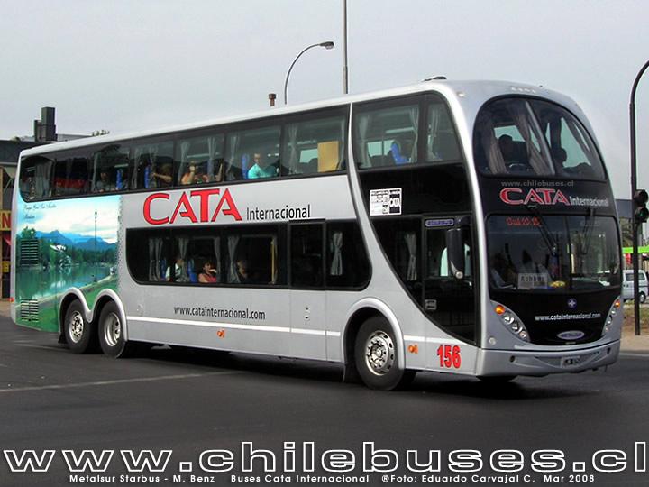 2008 Metalsur_Starbus_-_M._Benz__Buses_Cata_Internacional