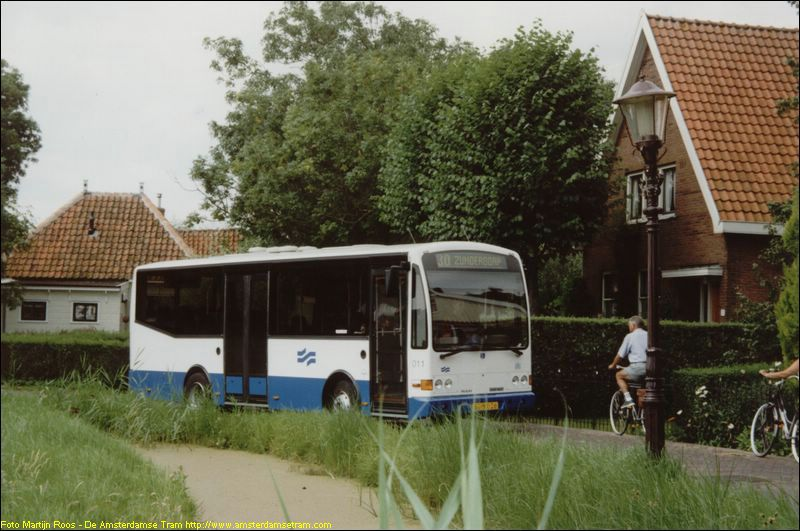 2009 MAN - Berkhof,Heerenveen A'dam