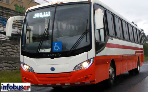 2009 Mascarello Roma 330 - Volksbus 18-320 OT