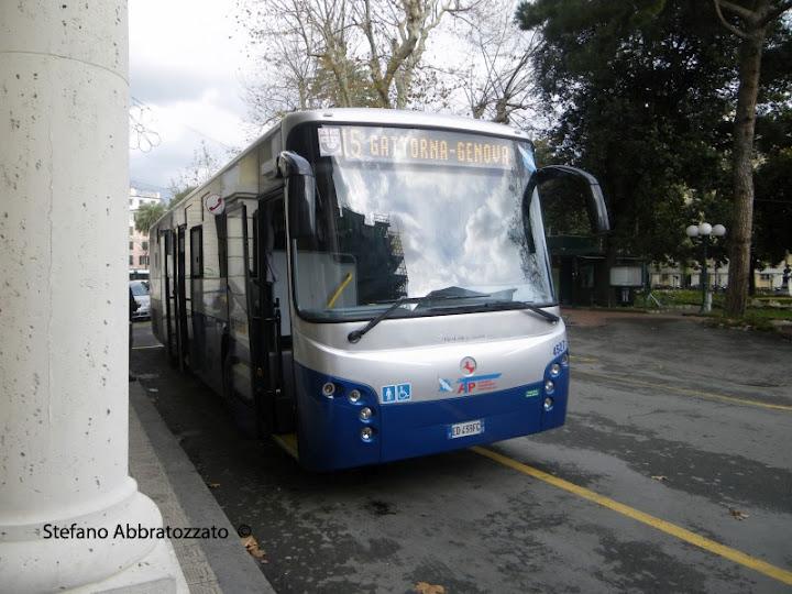 2010 BredaMenarinibus M150 Lander a