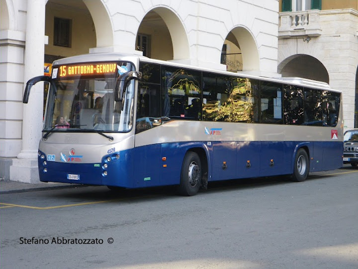 2010 BredaMenarinibus M150 Lander