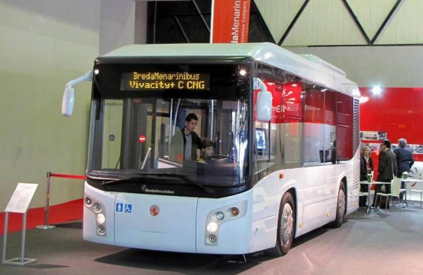 2010 BredaMenarinibus Vivacity