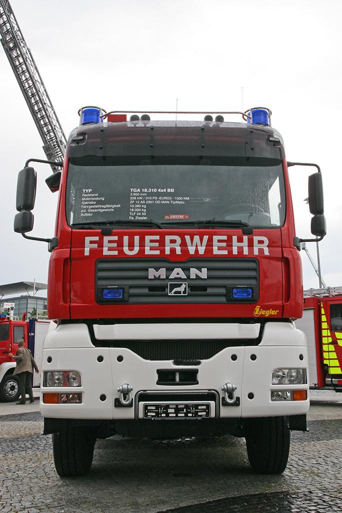 2010 Man tga 1 sst Feuerwehr