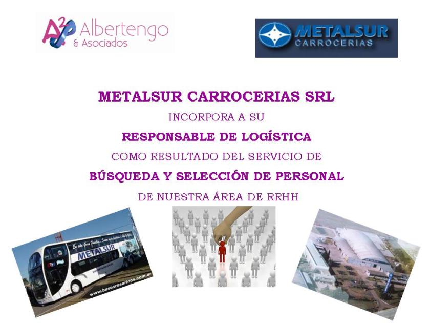 2011 BUSQUEDA-RESP-LOG-METALSUR