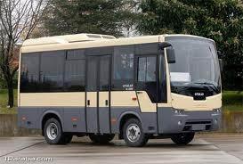 2011 Magirus Yerine BMC Minibüs