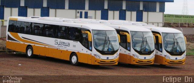 2012 carroceria Mascarello Roma 310, chassi Volvo B270F