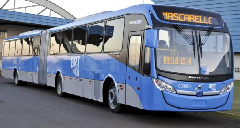 2012 MASCARELLO GRAN METRO BRT