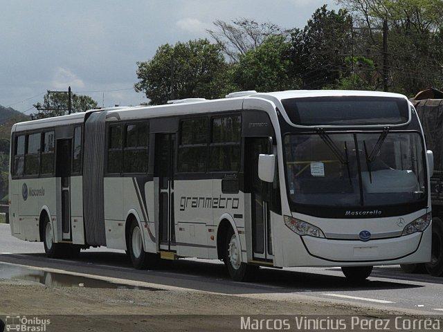 2012 Mascarello Granmetro por Marcos Vinícius Perez Corrêa