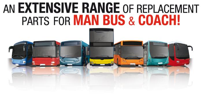 2013 MAN bus coach