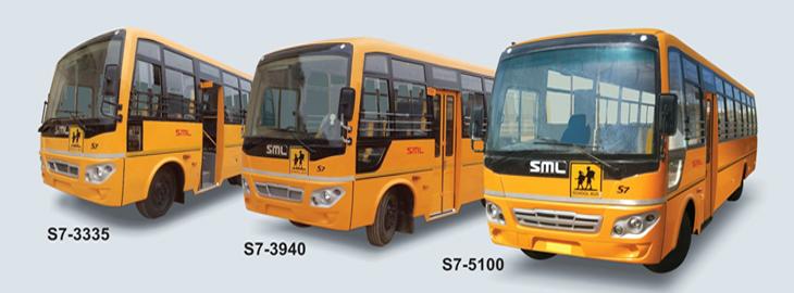 2013 SML 120413651 S7 Complete Range