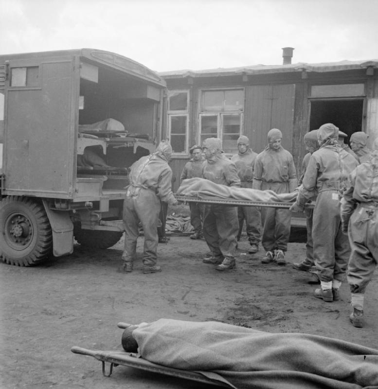 26 The_Liberation_of_Bergen-belsen_Concentration_Camp,_May_1945_BU5458