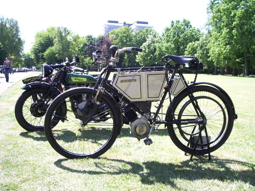 2a 1902 Minerva 211 cc