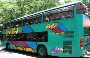 4 Marcopolo bus DD