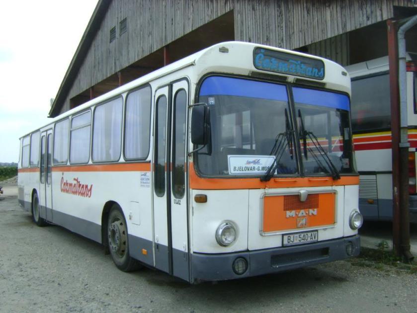 5 MAN SÜ 200 (BJ-540-AV)