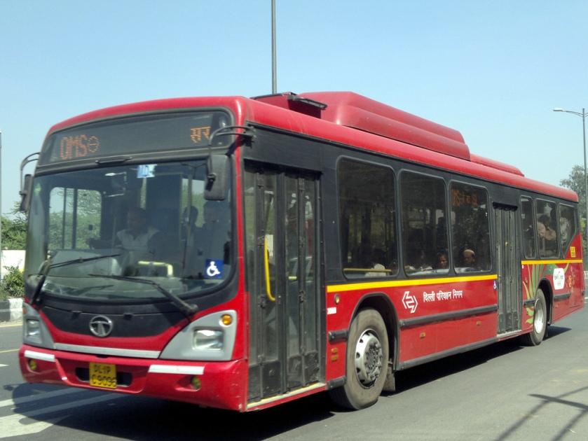 7 Marcopolo TATA AC Buses