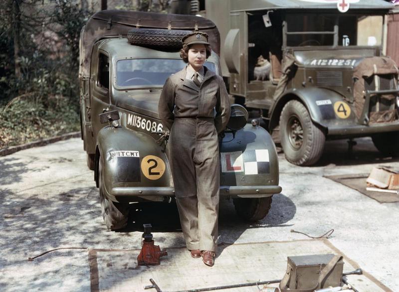 Austin K2-Y Ambulance, April 1945 a