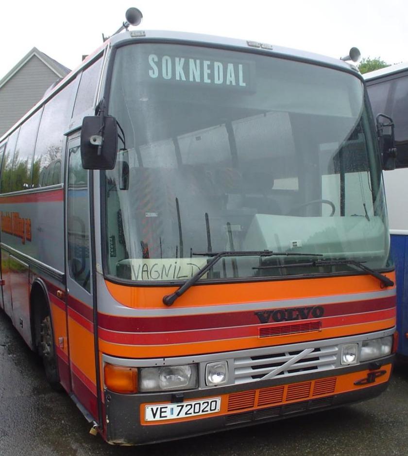 Delta Plan Volvo Vagnild 147304-VE72020af