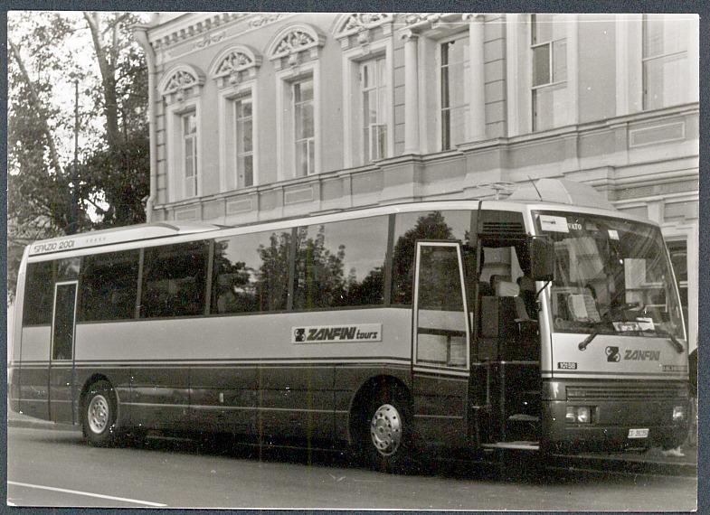 FIAT 101SB Menarini