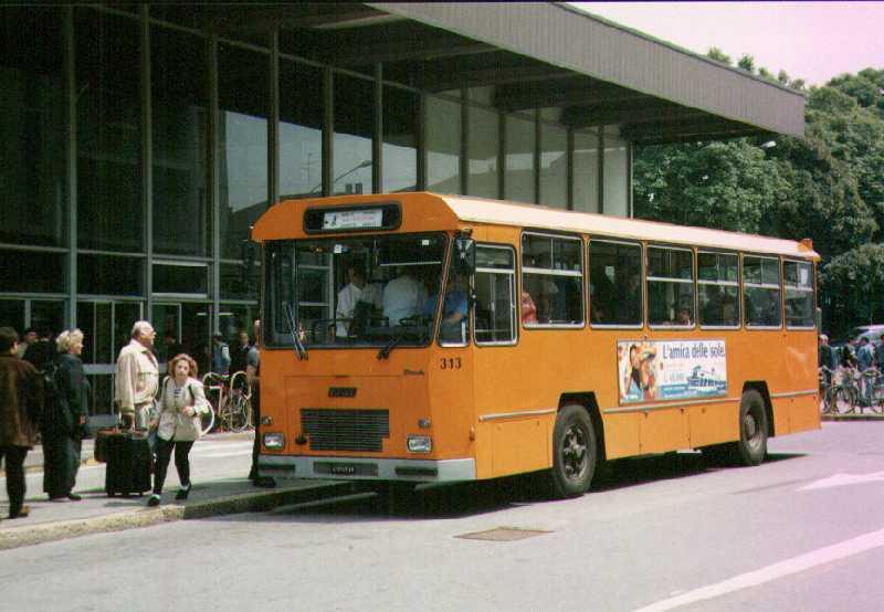Fiat 418AC Macchi Gallarate