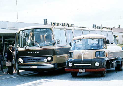 Kutter Volvo Kysymys 03
