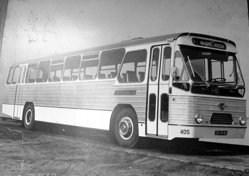 Maarse-Kroon 405