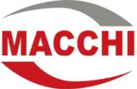 MACCHI logo