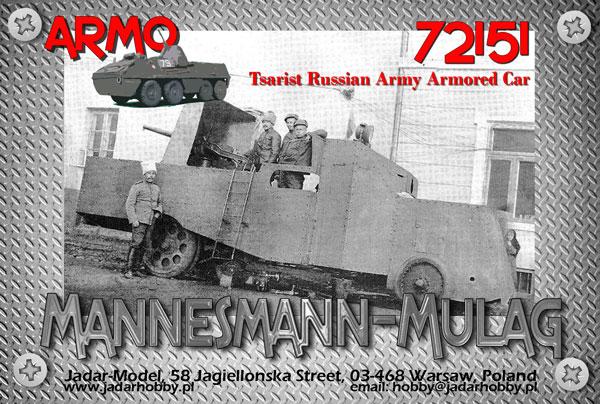Mannesmann-MULAG