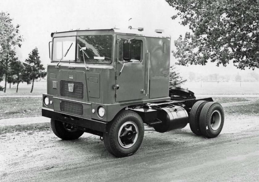 Marmon-Herrington HDT survivor