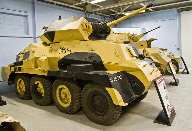 Marmon-Herrington Mk VI