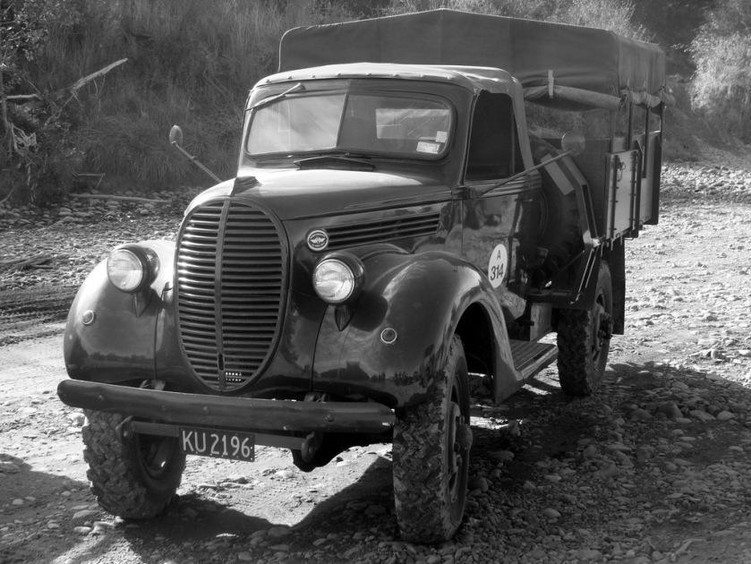 1939 Marmon Herrington