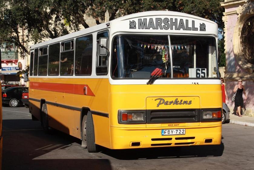 Marshall Perkins fby722-1010020122