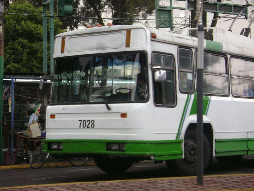 MASA-Kiepe Serie 7000