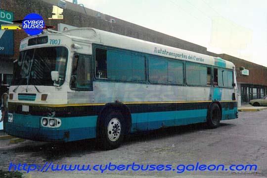 MASA Somex 5000 caribe-s5000