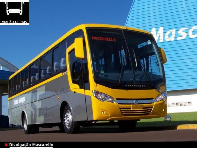 MASCARELLO ROMA 330 V