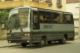Mazda Atomic Coach T3500